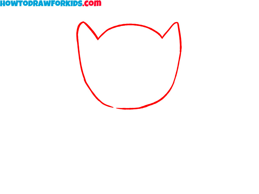 wolverine drawing lesson